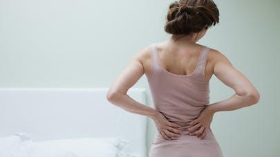 Les meilleures positions sexuelles quand on a mal au dos