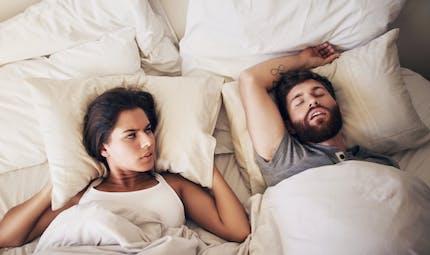 Une étude confirme le lien entre l'apnée du sommeil et la maladie d'Alzheimer