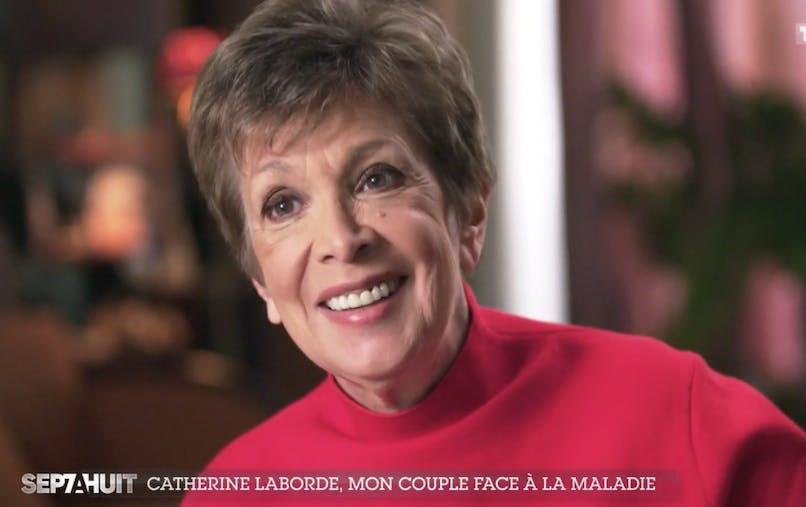 Qu'est-ce que la démence à corps de lewy dont souffre Catherine Laborde ?