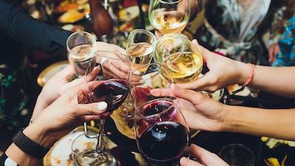 Sober October: un mois sans alcool pour lutter contre le cancer