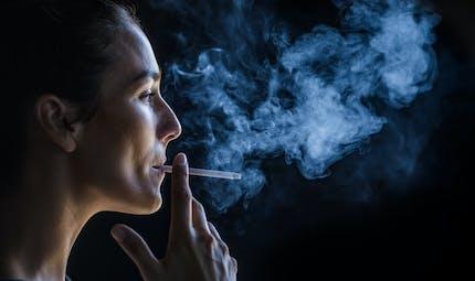 Le tabac: l'une des drogues les plus addictives