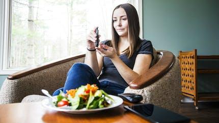 Diabète : l'axe intestin/cerveau joue un rôle prépondérant