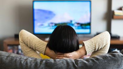 Même à la télé, regarder la nature serait bon pour le moral (étude)
