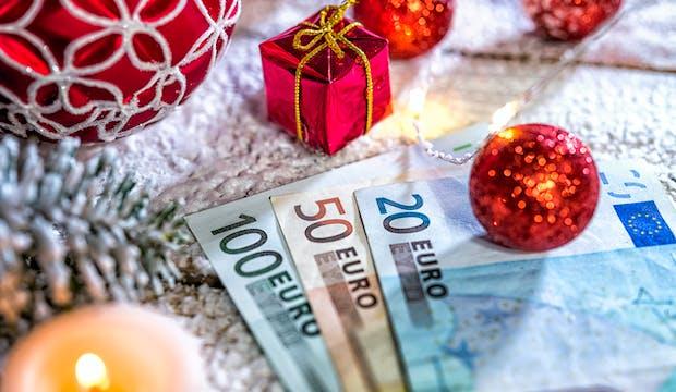 La prime de Noël 2020 sera bien versée mi-décembre