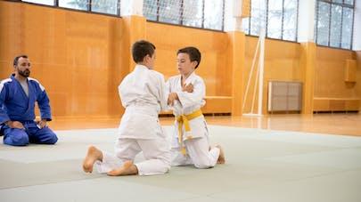 Sports de combat : trop d'accidents chez les jeunes de 10-18 ans