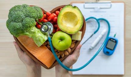 Régime cétogène : il pourrait prévenir voire traiter l'insuffisance cardiaque