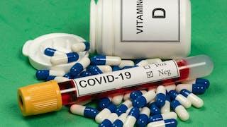 Vitamine D : pourquoi c'est le moment ou jamais de faire une cure potentiellement anti-Covid