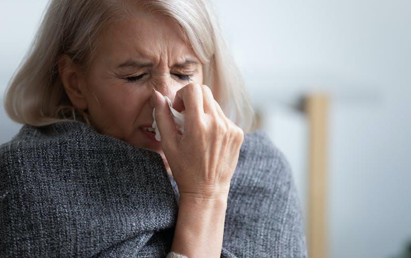 Comment soigner une grippe rapidement?