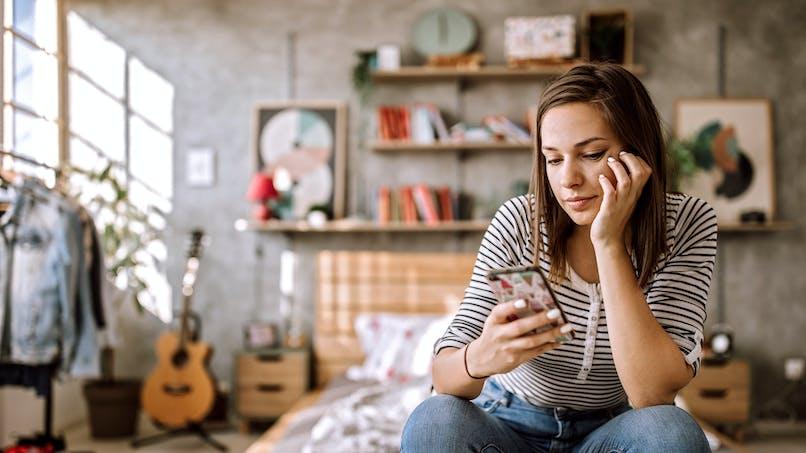 depression et sites de rencontre