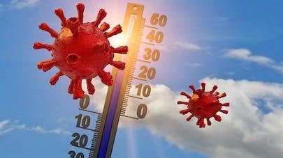 Coronavirus : chaude ou froide, la météo n'influencerait pas sa propagation