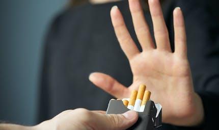 Tabac : qu'est-ce que le syndrome de sevrage ?