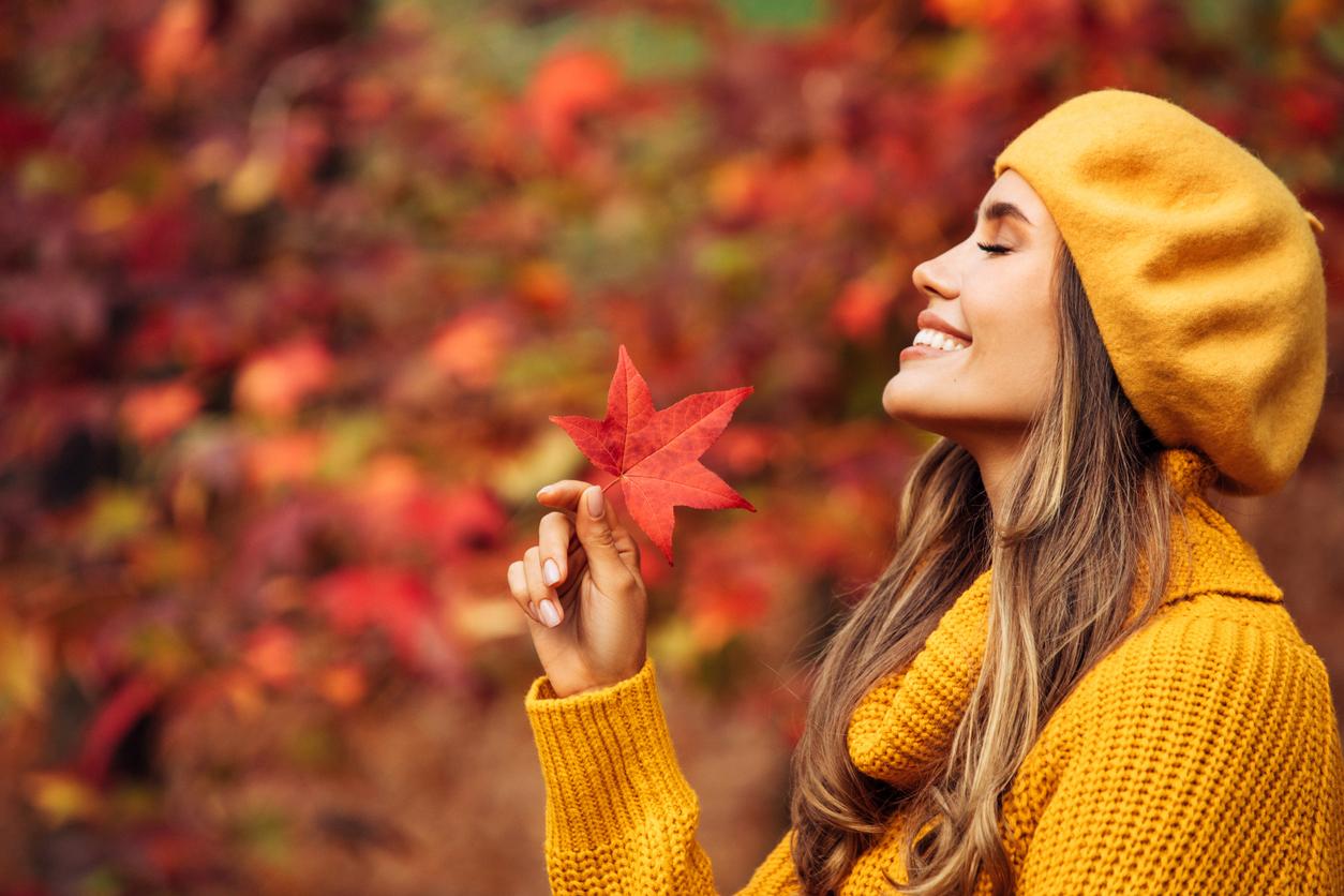 Naturopathie, sophrologie, yoga pour bien vivre l'automne