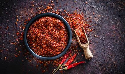Manger du piment pourrait (entre autres) réduire les risques cardiovasculaires