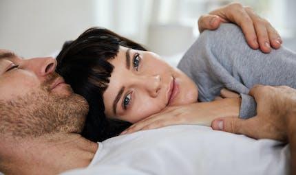 Sexualité et cancer du sein :  l'amour après la maladie