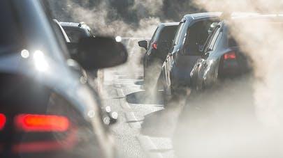 Des millions de particules issues du diesel retrouvées dans l'urine d'enfants strasbourgeois