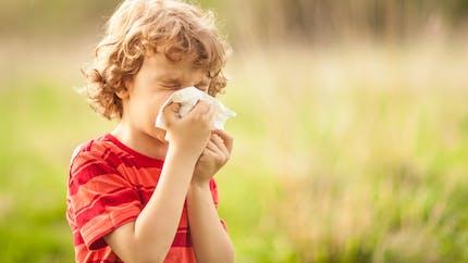 L'exposition aux moisissures présentes dans l'air extérieur exacerbe l'asthme chez les enfants