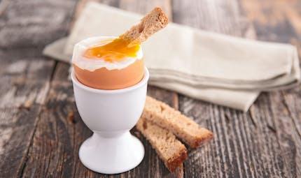 Diabète : un ou plusieurs œufs par jour augmenterait le risque de 60%
