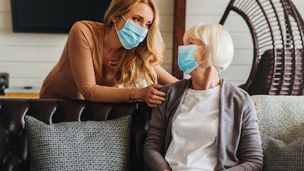 Coronavirus: la durée de la réponse immunitaire serait plus longue chez les femmes que les hommes