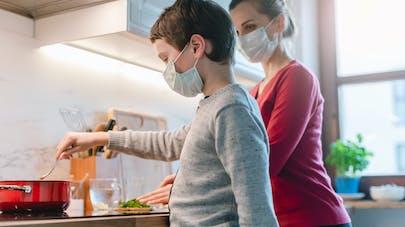 Covid-19 : une immunité possible sans infection chez l'enfant ?