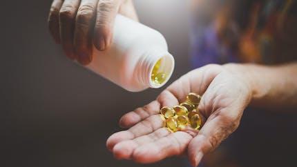La vitamine D pourrait réduire le risque de cancer avancé