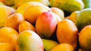 La consommation de mangues serait efficace pour réduire les rides du visage