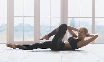 Contre la sédentarité, 40 minutes d'activité physique par jour minimum