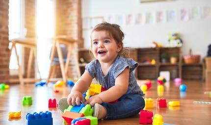Sécurité des jouets : optez pour un produit adapté à l'âge de l'enfant !