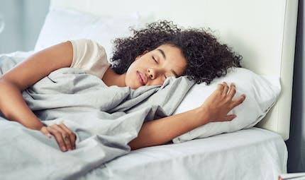 Oui, la santé intestinale impacte aussi le sommeil