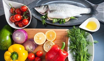 Un régime alimentaire pour lutter contre la dysfonction érectile