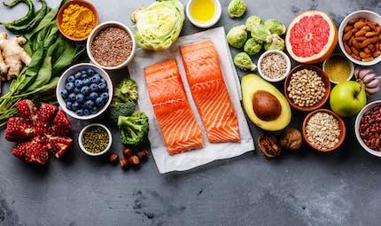 Choisissez des aliments anti-inflammatoires pour réduire les maladies cardiaques