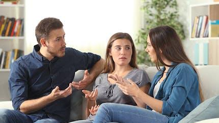 Disputes de famille : comment se réconcilier ?