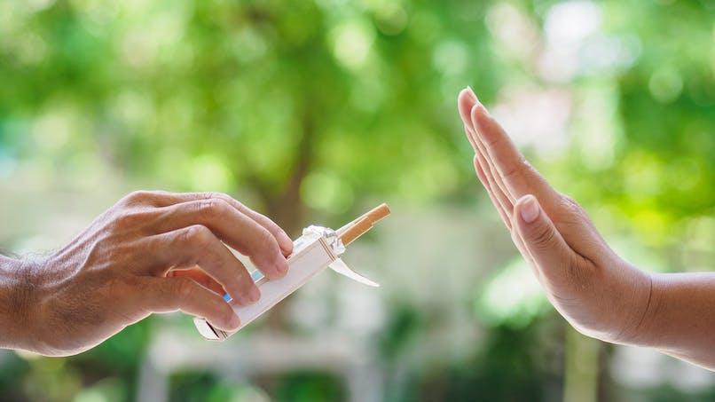 Méthodes naturelles pour arrêter de fumer
