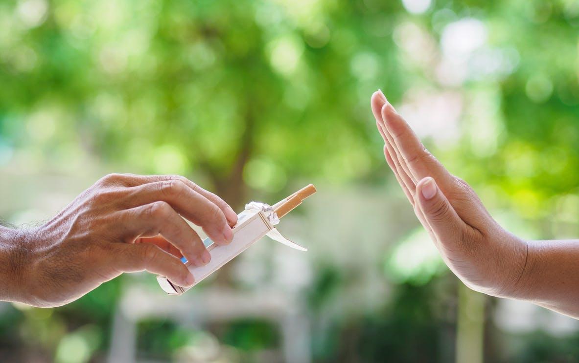 Quelles méthodes naturelles pour arrêter de fumer ?
