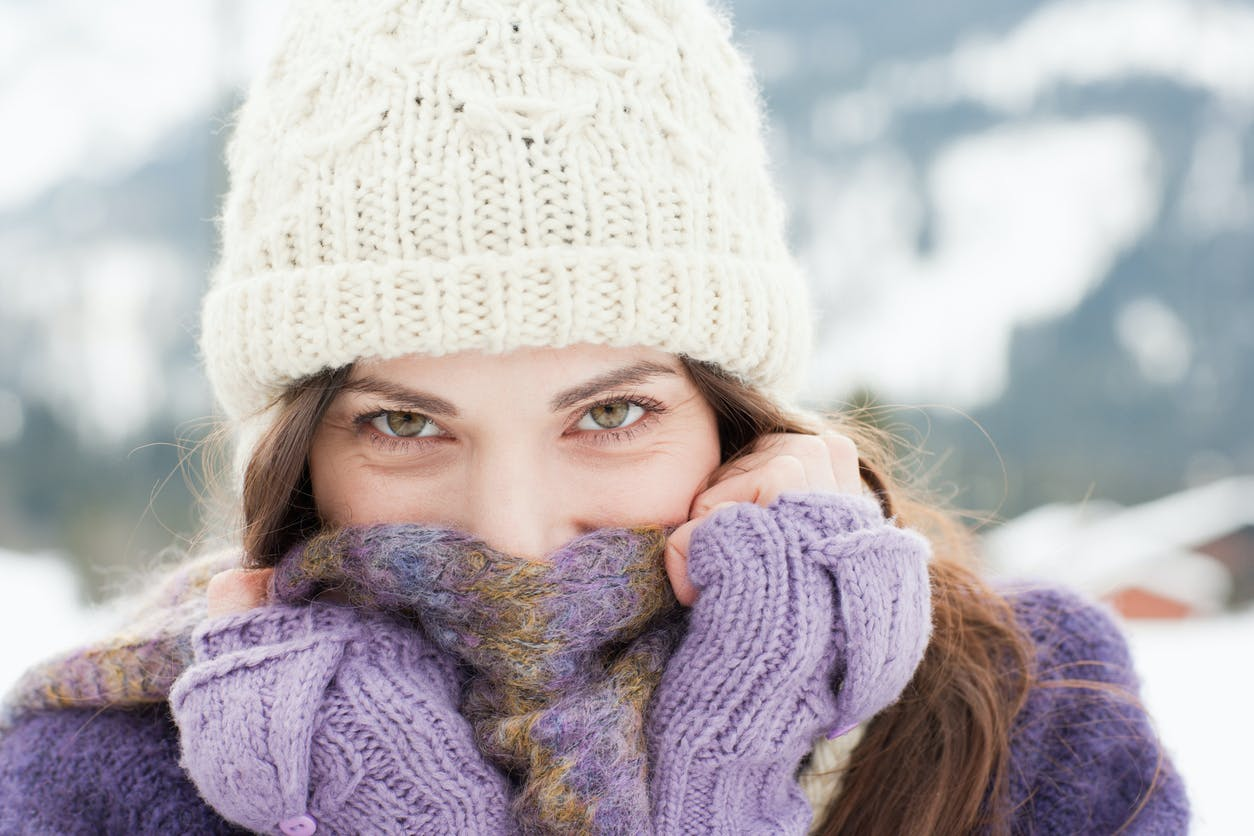 Vague de froid: quels risques pour la santé?