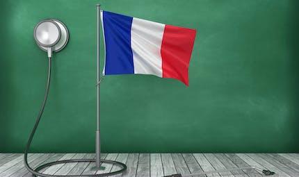 Déserts médicaux : l'association des maires de France dresse un constat édifiant