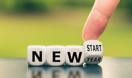 5 bonnes résolutions pour la santé