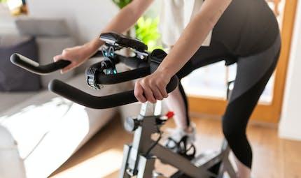 Les exercices aérobiques bénéfiques après une commotion cérébrale chez les adolescents