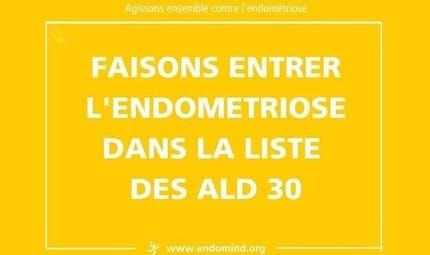 Endométriose : une association lance une pétition adressée au ministre de la santé