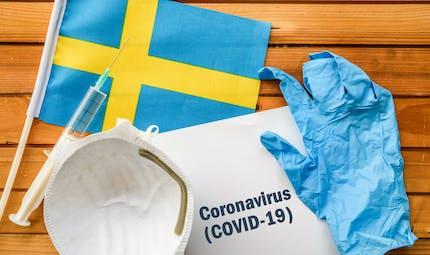 Immunité collective : le roi de Suède reconnaît l'échec de cette stratégie