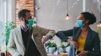 Covid-19 : chiffres du jour, baisse de l'épidémie, port du masque, tests payants