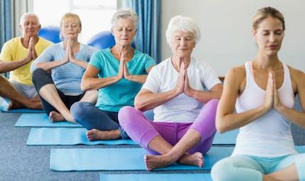 La méditation de pleine conscience peut réduire l'impact de la migraine