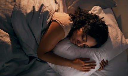 Covid-19 : attention à la consommation de somnifères