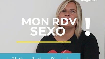 Mon RDV sexo : l'éjaculation féminine expliquée