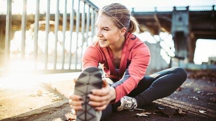 Le temps froid peut aider à brûler plus de graisses pendant l'activité physique