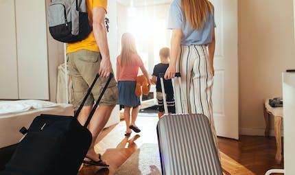 Pourquoi des voyages fréquents pourraient vous rendre plus heureux