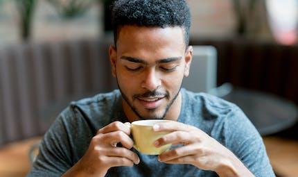Une consommation élevée de café pourrait réduire le risque de cancer de la prostate