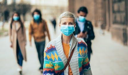 Covid-19 : non, il n'y aura pas d'immunité collective au virus cette année