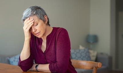 Peut-on blâmer la ménopause pour une augmentation de l'oubli et du manque d'attention ?