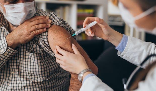 Vaccination contre le Covid-19: comment obtenir un rendez-vous ?