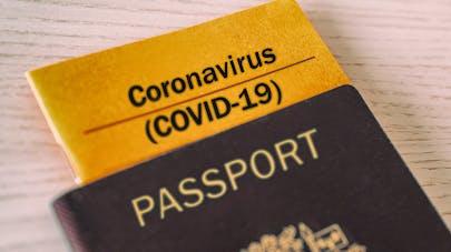 Passeport vaccinal : les Français plutôt favorables, le gouvernement plus réservé
